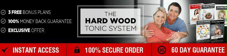 hard wood tonic system